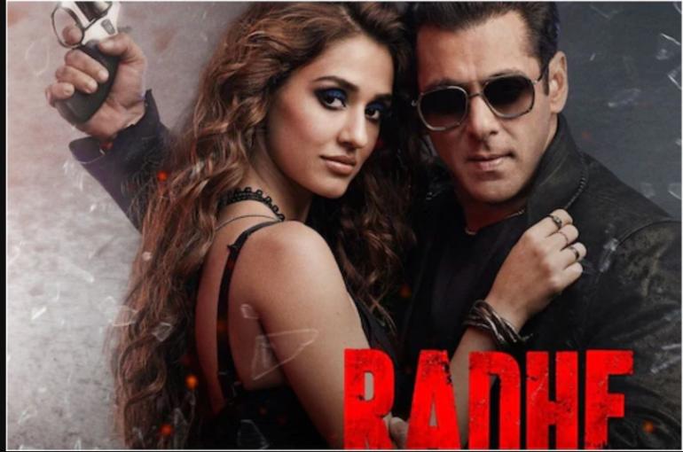 Radhe- Movie Review